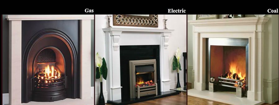 John Kane Fireplaces Traditional Fireplaces Gas Fires