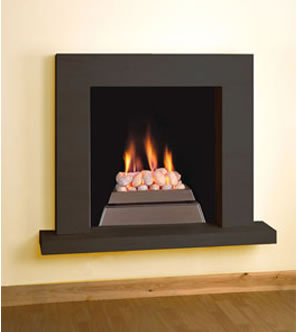 gas fireplace image gallery